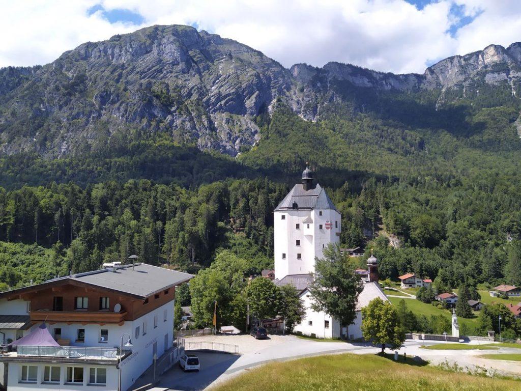 kitzbueheler alpen 3 1024x768 - Kitzbüheler Alpen: Mountainbiken in Tirol