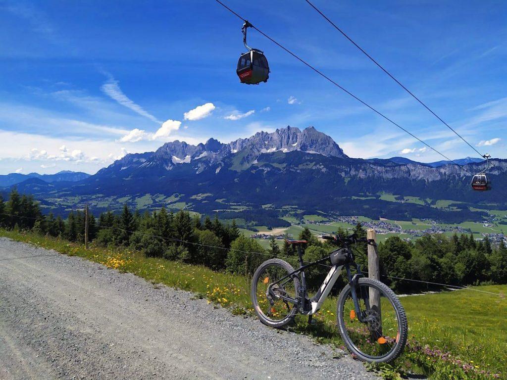 kitzbueheler alpen 34 1024x768 - Kitzbüheler Alpen: Mountainbiken in Tirol