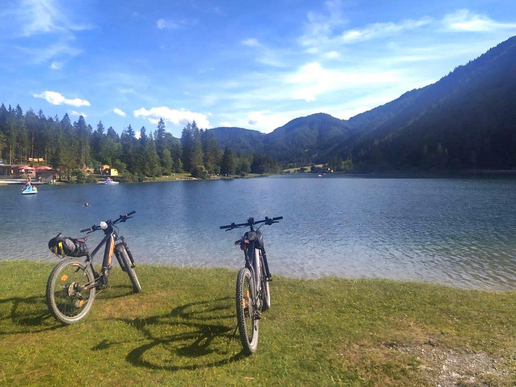 kitzbueheler alpen 35 1024x768 - Kitzbüheler Alpen: Mountainbiken in Tirol