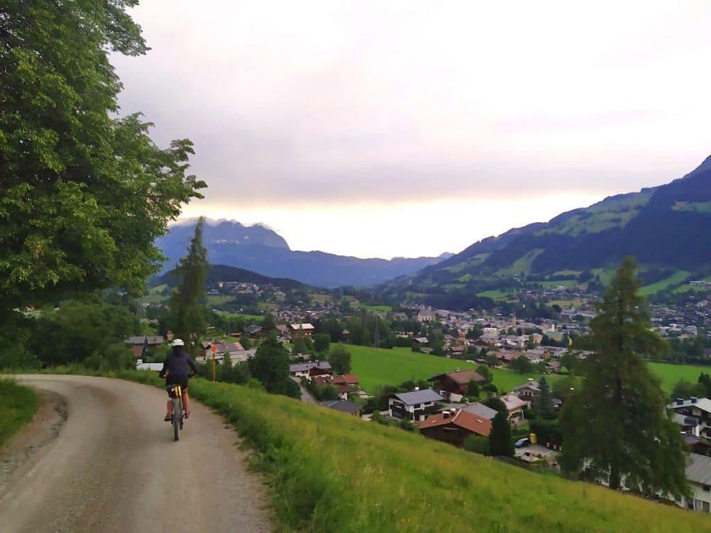 kitzbueheler alpen 39 1024x768 - Kitzbüheler Alpen: Mountainbiken in Tirol