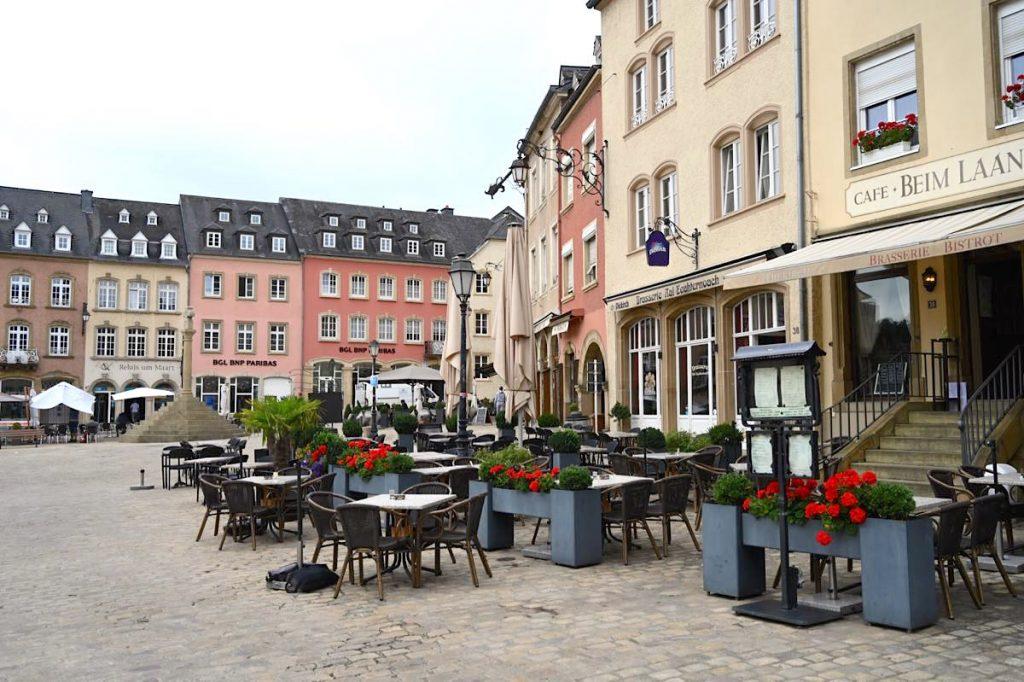 muellerthal luxemburgische schweiz 11 1024x682 - Müllerthal: Wandern in der luxemburgischen Schweiz