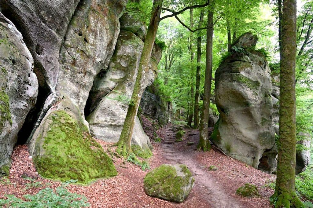 muellerthal luxemburgische schweiz 3 - Müllerthal: Wandern in der luxemburgischen Schweiz
