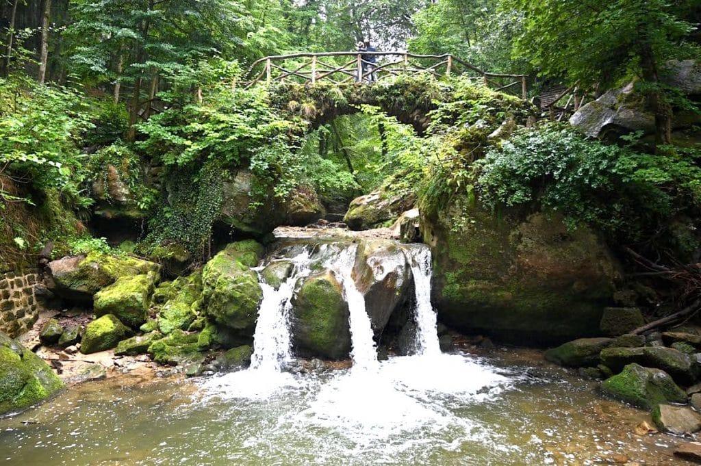 muellerthal luxemburgische schweiz 4 - Müllerthal: Wandern in der luxemburgischen Schweiz