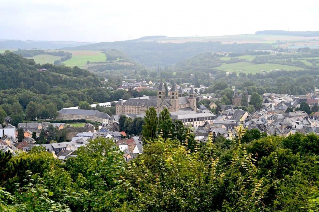 muellerthal luxemburgische schweiz 6 - Müllerthal: Wandern in der luxemburgischen Schweiz
