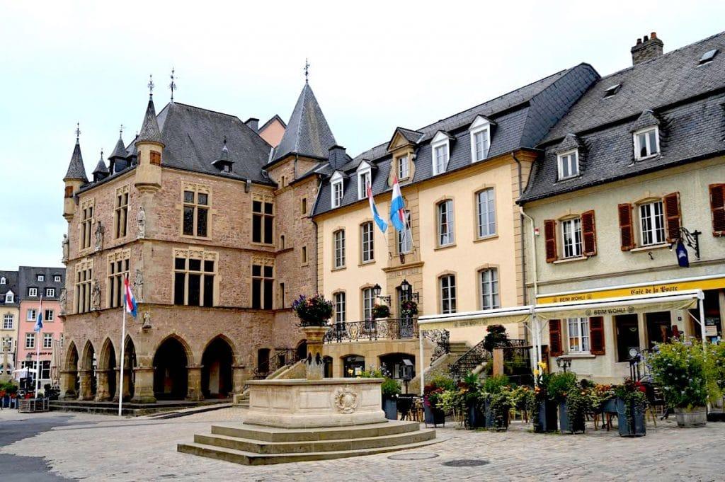 muellerthal luxemburgische schweiz 7 - Müllerthal: Wandern in der luxemburgischen Schweiz