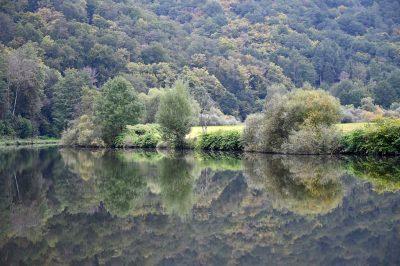 Lahntal: Lahnradweg, Kanutour, Burgen & Wandern