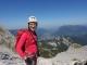 larissa mueller people abroad.de  - Auf die Zugspitze wandern - mein Tourenbericht