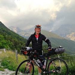 transcontinental race 3 1 - Kitzbüheler Alpen: Mountainbiken in Tirol