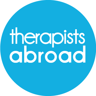 therapistsABROAD logo